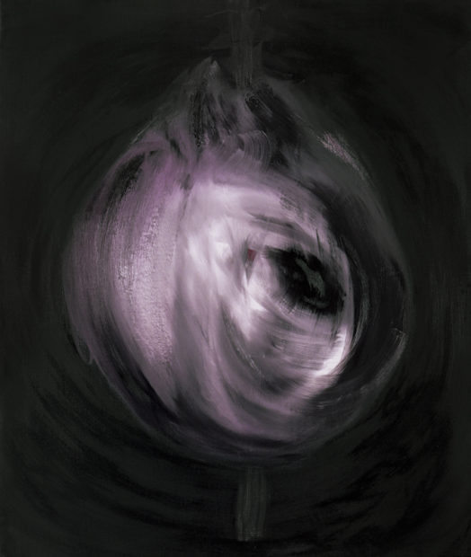 birgit munsch-klein, ausstellung, from the inside to the universe, gemälde, art, malerin