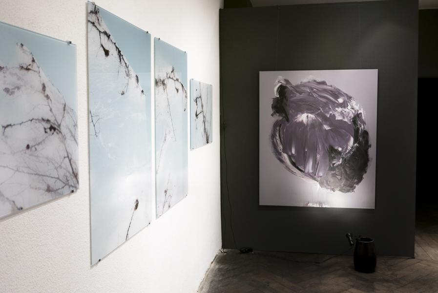 #birgitmunschklein #photography #art #artwork #exhibition #light #silence #stillness #pureforce